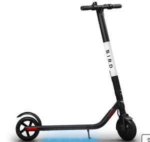 Bird electric scooter 15.5 mph for Sale in Stockton, CA