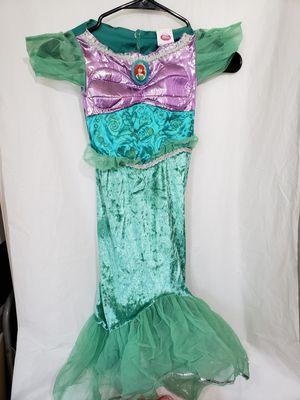 Princess Ariel w/wig SZ 4-6x for Sale in Camp Hill, PA