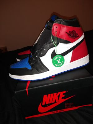"Nike Air Jordan 1 Retro ""Top 3""🔥🔥 for Sale in Lexington, KY"
