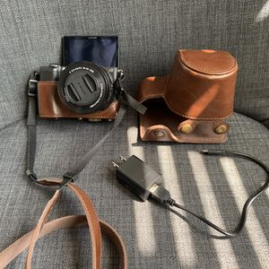 Sony A1500 Camera for Sale in Phoenix, AZ