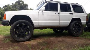 Jeep Cherokee 1996 for Sale in Bartow, FL