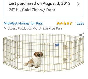 Dog gate cage for Sale in Stuart, FL