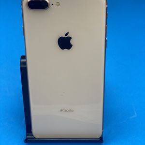 iPhone 8 Plus 64GB Unlocked To Any Carrier for Sale in San Francisco, CA