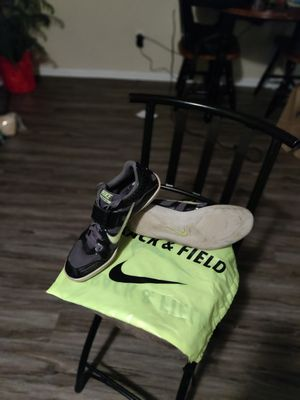 Nike Zoom SD 3 Rotational Throwing shoes size 12 for Sale in Columbus, OH