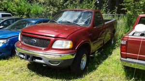 2002 ford f150 parts for Sale in Millville, MA