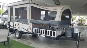 2015 Jayco Jay Series 1001XR Tent Trailer for Sale in Huntington Beach, CA