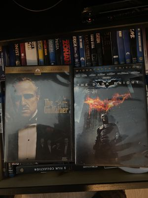 DVDs $3 each or 2 for $5 for Sale in Manassas, VA