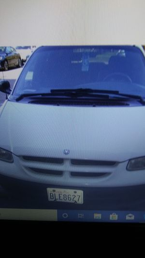 Dodge grand caravan 1998 clean for Sale in Lynnwood, WA