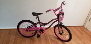 "20"" Hydro Girl's Bike for Sale in Rockville, MD"