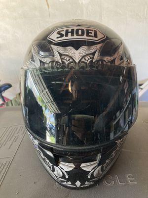 Shoei Motorcycle Helmet for Sale in Torrance, CA