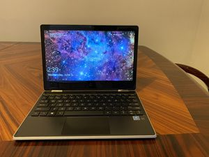 HP laptop screen touch for Sale in Baltimore, MD