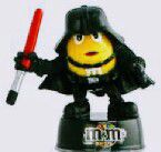 M&Ms Darth Vader Star Wars Collectible for Sale in Phoenix, AZ