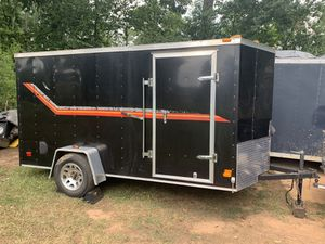 6x12 Motorcyle/camper for Sale in Decatur, GA