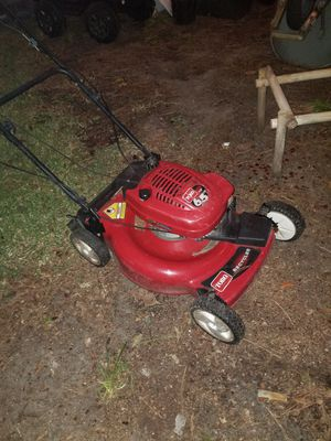 Toro self propelled mulcher for Sale in Chesapeake, VA