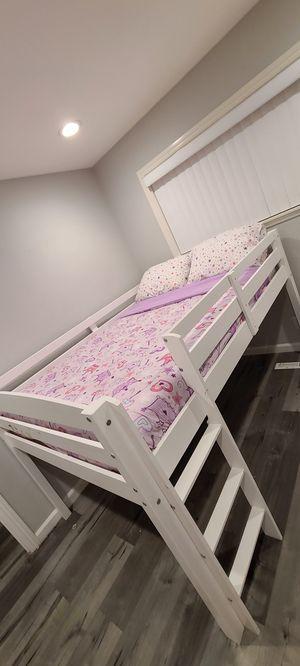 Tribeca Loft Bed Full for Sale in Sunnyvale, CA
