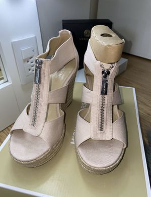 Michael Kors Wedge for Sale in Humble, TX