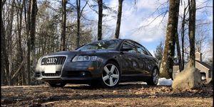 2007 Audi A6 3.2L Quattro for Sale in Templeton, MA