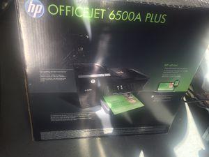 HP OFFICEJET 6500 A PLUS ( brand new) for Sale in Las Vegas, NV