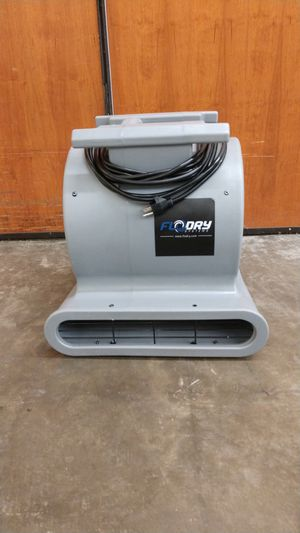 FloDry C22 Max Blower/ Fan/ Floor Dryer/Air Mover 3800 CFM for Sale in Lutz, FL