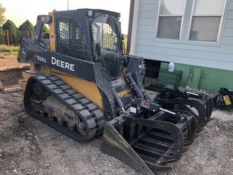 ((((((Skid Steer Rentals Per Day $$)))))) for Sale in Dallas,  TX