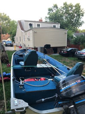 Boat for Sale in Washington, DC