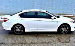 Vehicle Stability Control System2015 Honda Accord for Sale in Dallas, TX