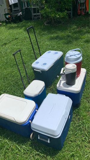 Cooler for Sale in Winter Springs, FL
