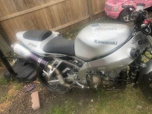 Kawasaki motorcycle for Sale in Wall Township, NJ
