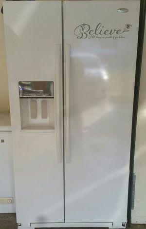 Whirlpool Gold Fridge, Gas stove and dishwasher. for Sale in Jonesboro, GA
