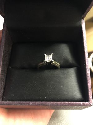 Engagement Ring for Sale in UPPR CHICHSTR, PA