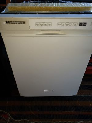 Kitchen Aid Dishwasher for Sale in York, PA