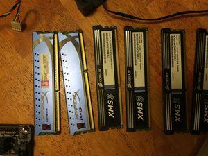 DDR3 Ram for Sale in Carol Stream, IL
