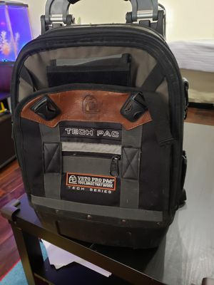 Veto pro TOOL BAG for Sale for sale  Brooklyn, NY