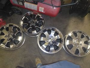 18in. Jeep Wheels for Sale in Nashville, TN