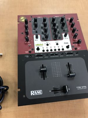 Rane TTM57SL Mixer for Sale in Orlando, FL