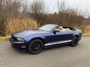 2010 Ford Mustang for Sale in Olympia, WA