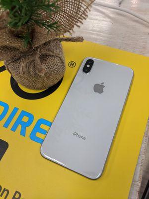 Apple iPhone X T-Mobile MetroPCS 64GB for Sale in Kent, WA