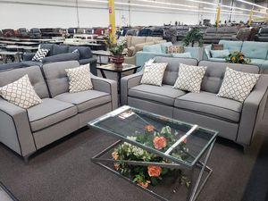 Sofa set (3 colors Available) for Sale in Pico Rivera, CA