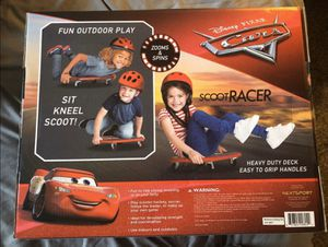 Scoot racer for Sale in San Jose, CA
