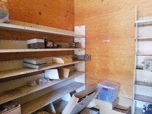 Metal heavy duty Shelving for Sale in Millcreek, UT
