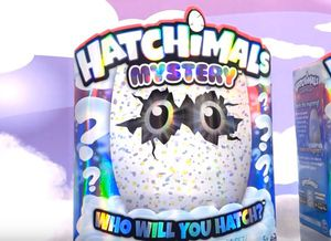 Hatchimals mystery who will you hatch ? OBO no lowballing and serious buyers please don't waist my time or yours for Sale in Oakland, CA