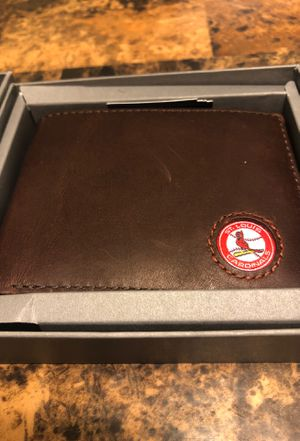 Wallet for Sale in Bloomington, IL