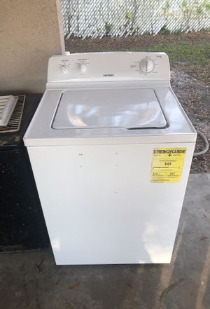 Washer and dryer 250 for Sale in Tampa, FL