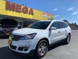 2016 Chevrolet Traverse lt for Sale in Wenatchee, WA
