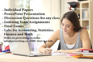 Essays, Presentations, Online Exams for Sale in Lincoln, NE