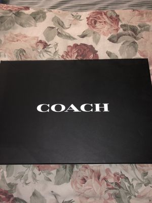 COACH BOOTS for Sale in Las Vegas, NV