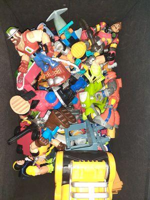 rescue hero lot for Sale in Oakbrook Terrace, IL