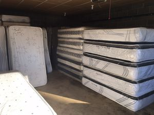 Mattress and box spring sets 75% off for Sale in Gambrills, MD