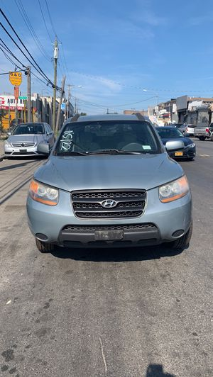 2008 Hyundai SantaFe FOR PARTS for Sale in Queens, NY