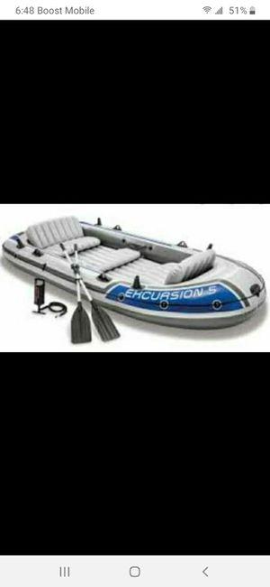 Boat Infable excursión 5 for Sale in North Las Vegas, NV
